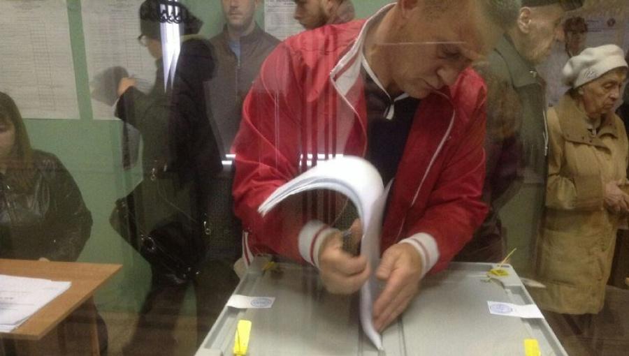 bne IntelliNews --  MDB Editor's Picks -- Russia's hybrid Duma elections