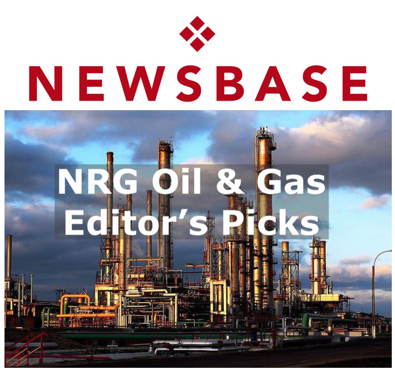NewsBase Editors' Picks NRG Week 08, February 23, 2021