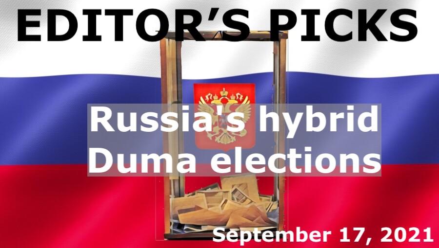 LONG READ: Russia's hybrid Duma elections